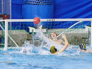 NLB: Lugano NPS U20 – Aquastar I
