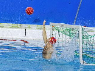 NLB: Aquastar – Lugano NPS U20
