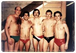 Aquastar 1985