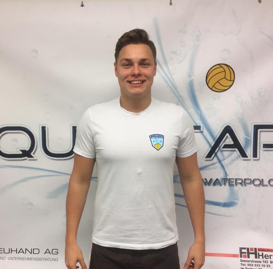 U13 Trainer Lacika