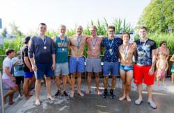 Aquastar Trophy 2017