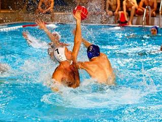 Schweizer Cup: Aquastar 1 – Horgen 1