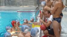 Erfolgreicher Saisonstart der U17-Junioren von AQUASTAR
