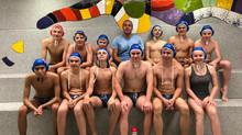 Wasserball U15-Nachwuchs auf Erfolgskurs