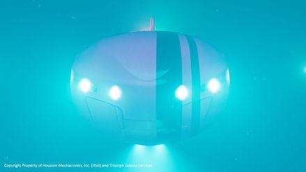 HMI Triumph Aquanaut Mk 2