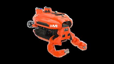 HMI Aquanaut Mk 1