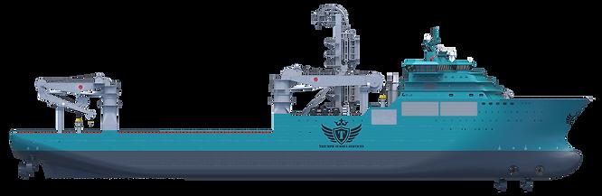 Triumph FDV ST-269
