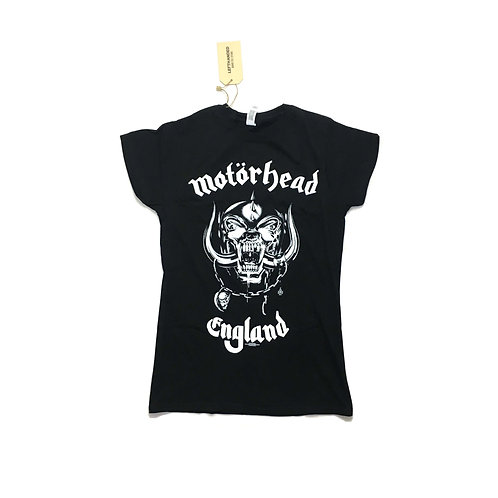 Motörhead T Shirt (Women)