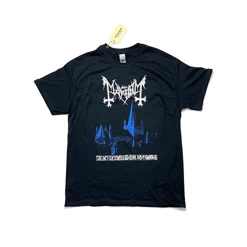 Mayhem T Shirt