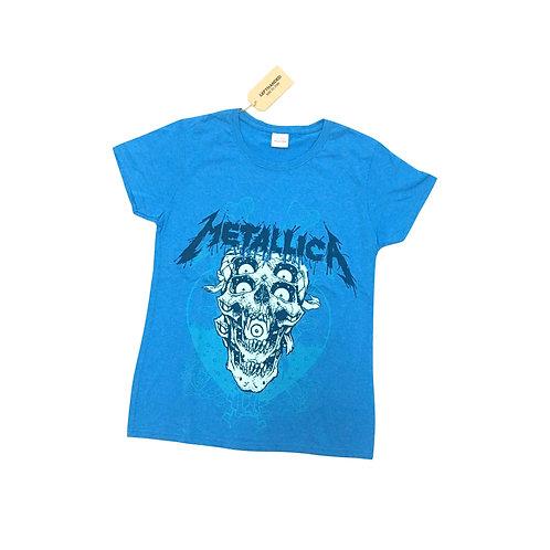 Metallica T Shirt (Women)