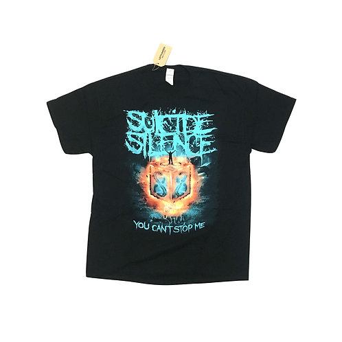 Suicide Silence T Shirt