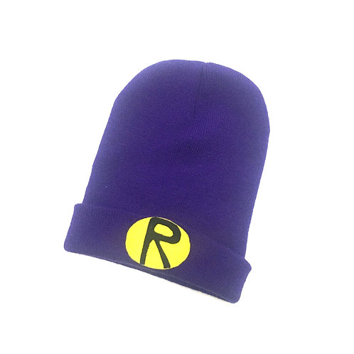 Unofficial Paranoid Android Robin Beanie
