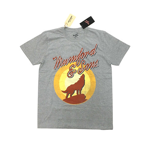 Mumford & Sons T Shirt