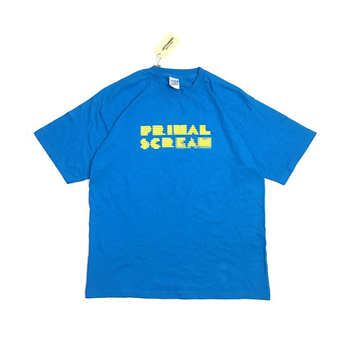 Primal Scream T Shirt