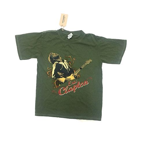 Eric Clapton T Shirt