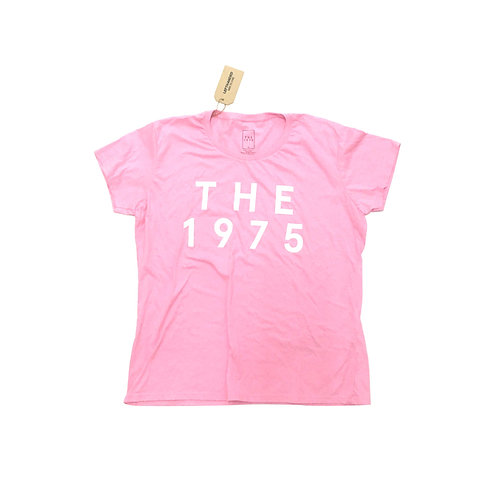 The 1975 T Shirt (Women)