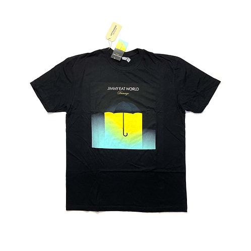 Jimmy Eat World T Shirt
