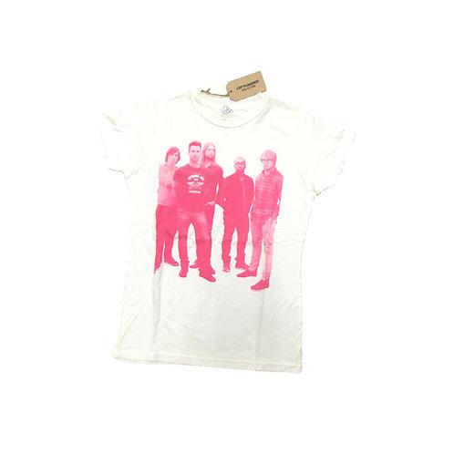 Maroon 5 T Shirt (Women)