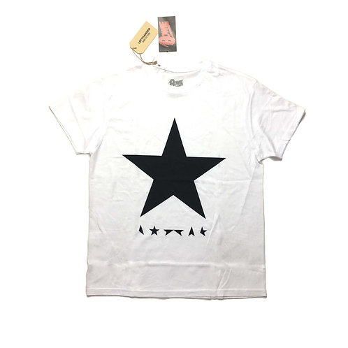 David Bowie T Shirt