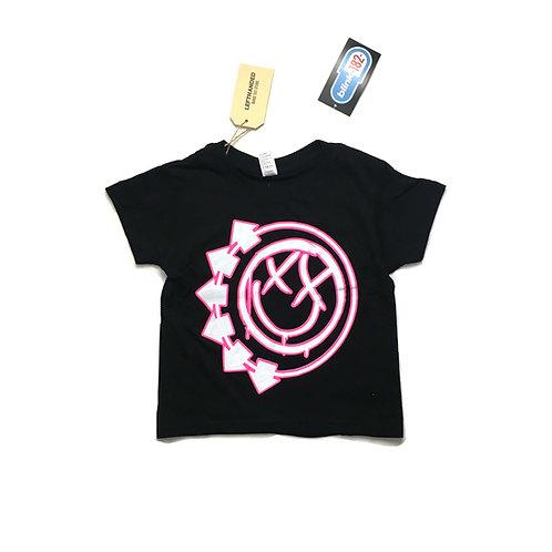Blink-182 T Shirt (toddler & kids size)