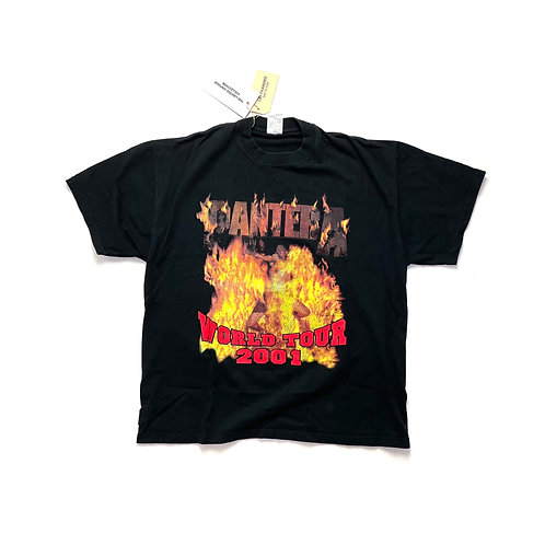 Pantera T Shirt (Vintage shirt from 2001, 90% New)