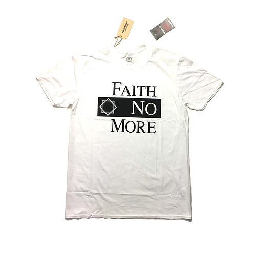 Faith No More T Shirt