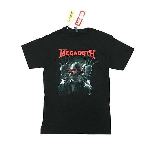 Megadeth T Shirt