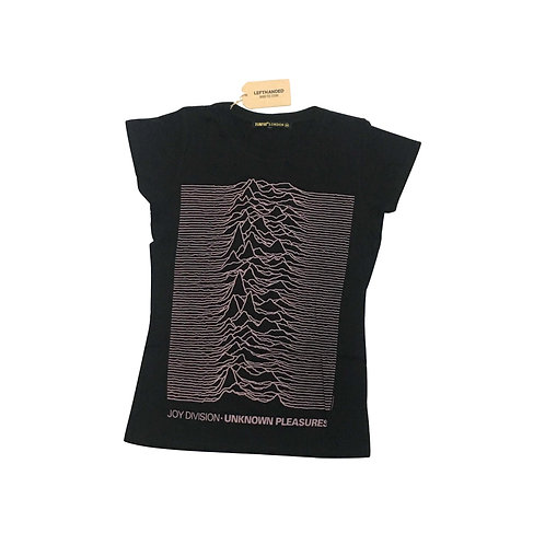 Joy Division T Shirt (Women)