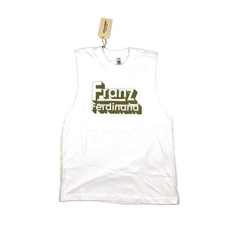 Franz Ferdinand Sleeveless T Shirt