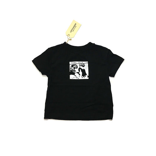Sonic Youth T Shirt (toddler & kids size)