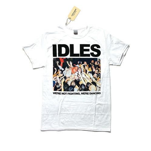 Idles T Shirt