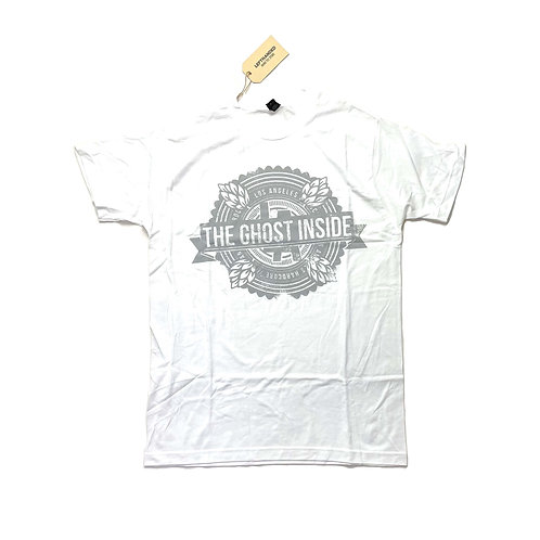 The Ghost Inside T Shirt