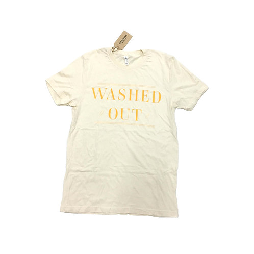 Washed Out T Shirt