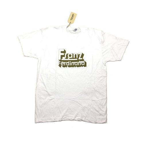 Franz Ferdinand T Shirt
