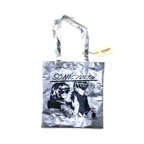 Sonic Youth Tote Bag