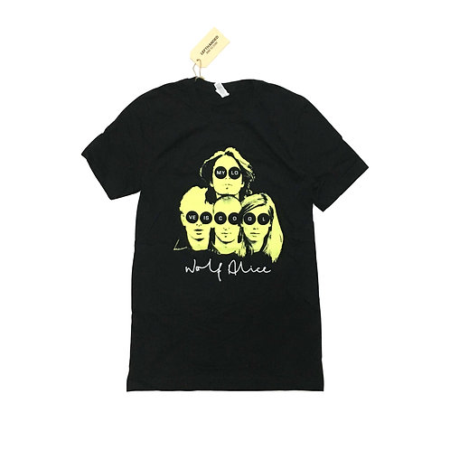 Wolf Alice T Shirt