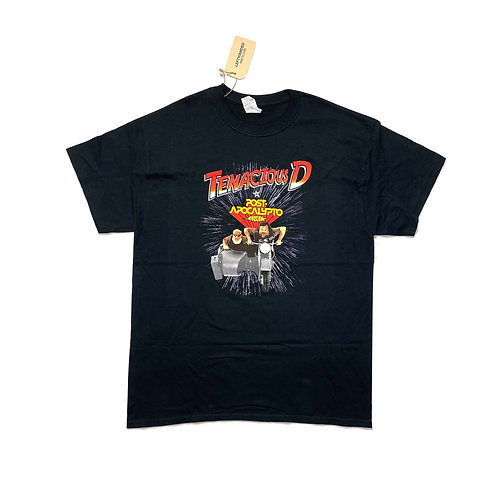Tenacious D T Shirt