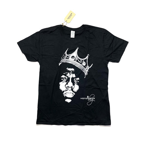 The Notorious B.I.G. T Shirt