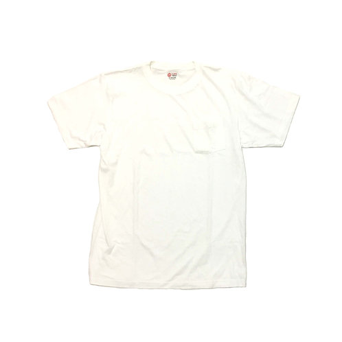 Red Kap Heavy Weight Pocket T Shirt