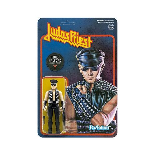 Judas Priest Reaction Figure