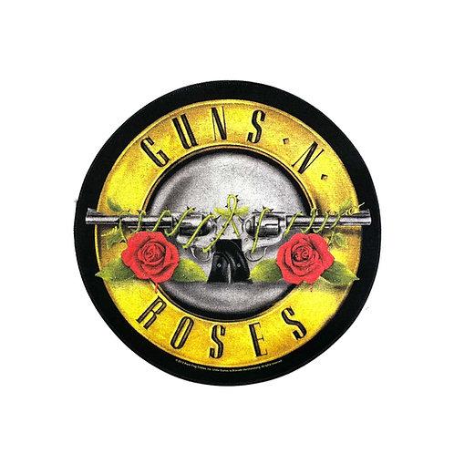 Guns N Roses Back Patch