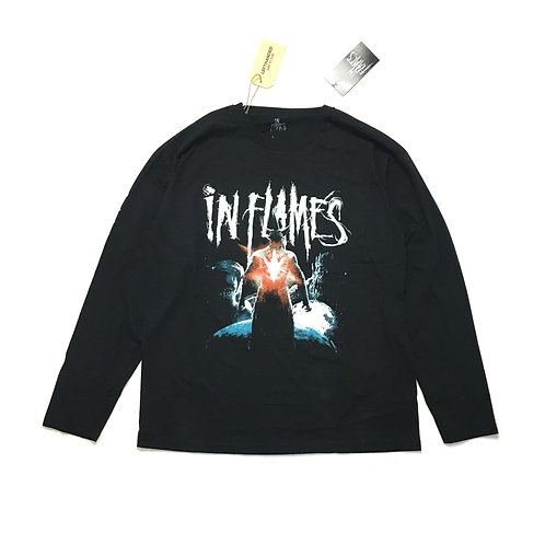 In Flames T Shirt