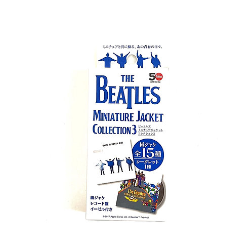 The Beatles Vinyl Figure (Random Cover)