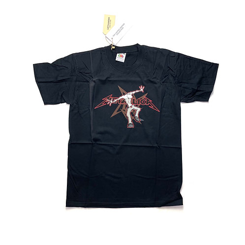 Metallica T Shirt (Vintage shirt from 2002, Brand New)
