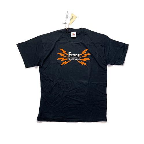 Franz Ferdinand T Shirt (Vintage shirt from 2004, Brand New)