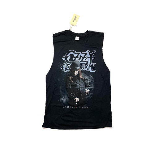 Ozzy Osbourne Sleeveless T Shirt