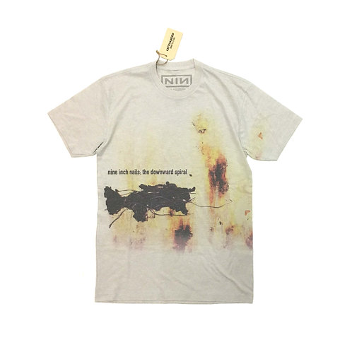 Nine Inch Nails T Shirt