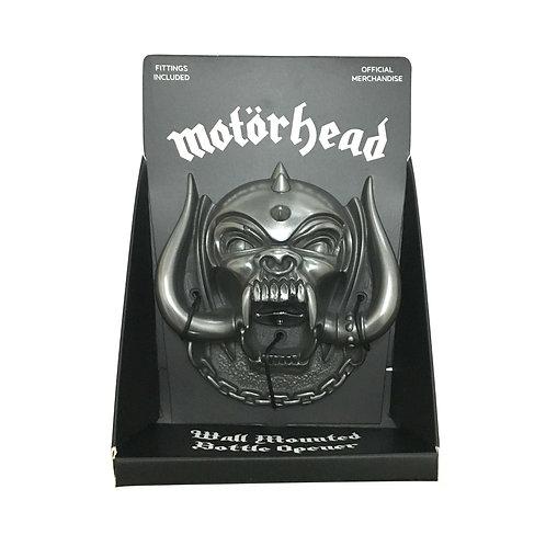 Motörhead Bottle Opener