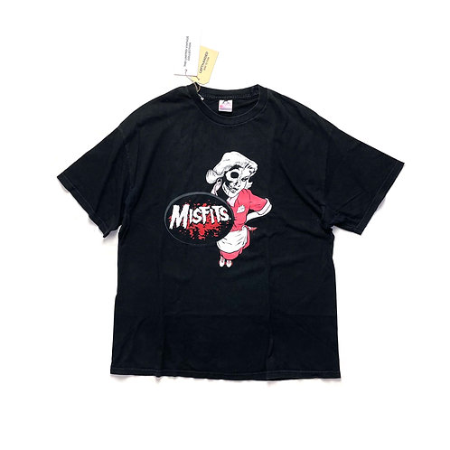 Misfits T Shirt (Vintage shirt from 2000, 80% New)