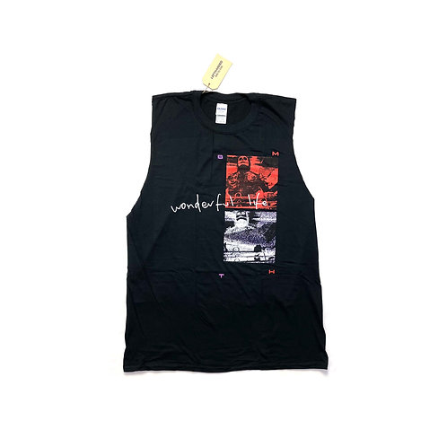 Bring Me The Horizon Sleeveless T Shirt